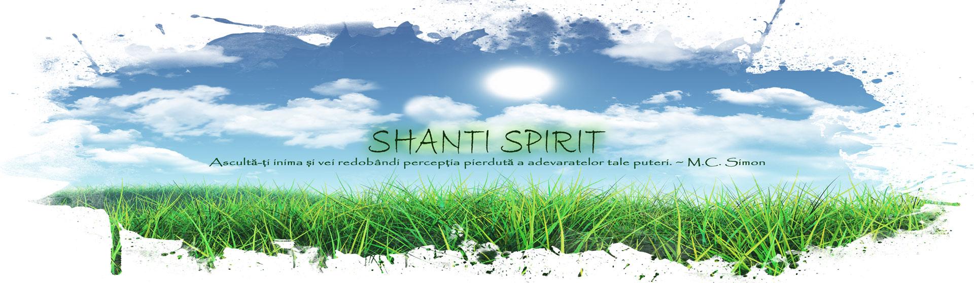 Shanti-Spirit