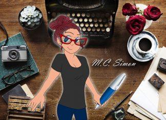 MC Simon writes