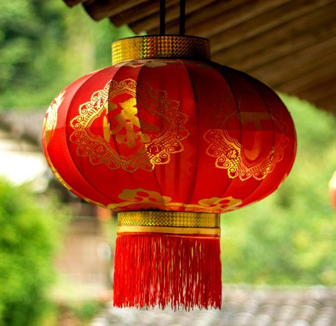Simbolul culorilor în cultura chineză