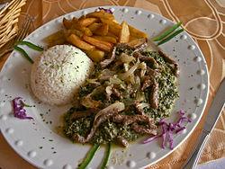 Bucătăria Africii Centrale