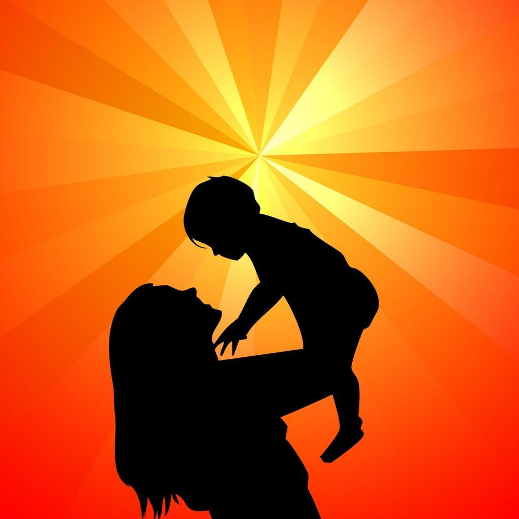 sfaturi pentru mame singure