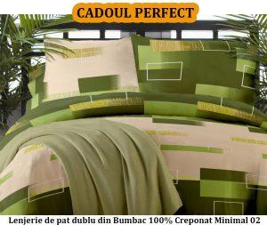 Cadoul perfect din Bumbac