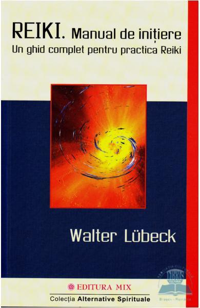 reiki. manual de initiere