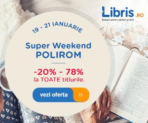 Weekend Polirom