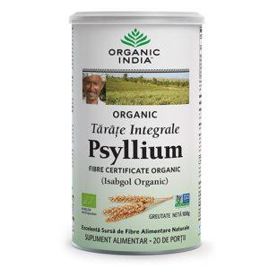 tarate de psyllium