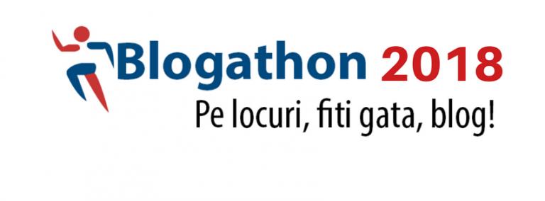 Campionii Blogosferei sunt rasplatiti in Competitia Blogathon 2018