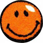 covor orange
