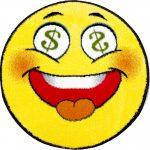 covor dolar
