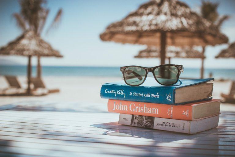 Top 100 cărți Humanitas preferate vara aceasta