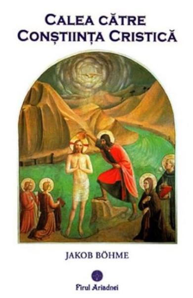 Calea catre constiinta christica