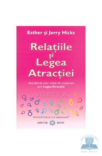 Relatiile si Legea Atractiei